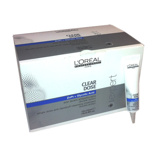 LOREAL SE  CLEAR