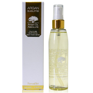 FARMAVITA ARGAN SUBLIME ABSOLUTE