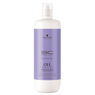 BC. OIL MIRACLE FIG SHAMPOO