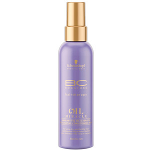 SCHWARZKOPF PROFESSIONAL BC OIL MIRACLE SPRAY CONDICIONADOR COM ÓLEO DE FIG