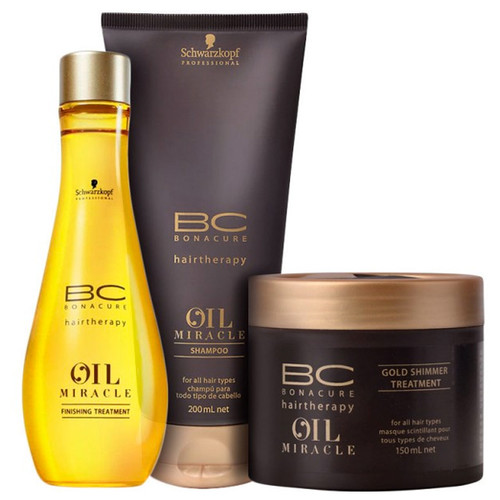 BC PACK OIL MIRACLE 1