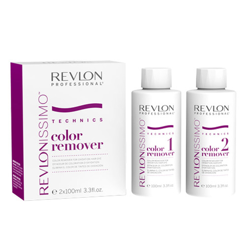 REVLON COLOR REMOVER 1