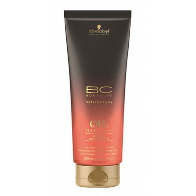 BC. OIL MIRACLE ARGAN SHAMPOO