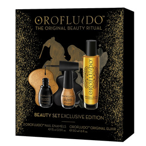 REVLON KIT OROFLUIDO ORIGINAL
