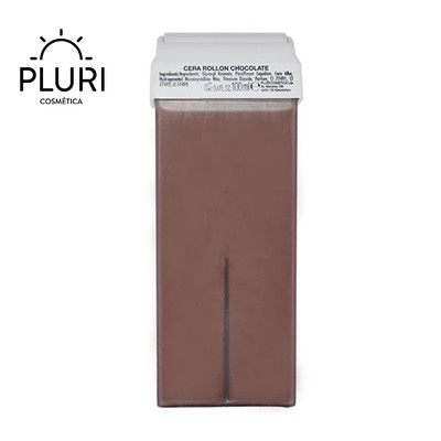 CERA ROLL-ON PLURI CHOCOLATE