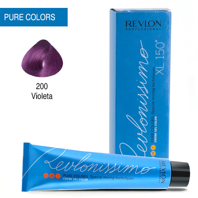 REVLONISSIMO NMT PURE COLORS 200