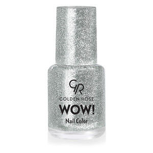 GOLDEN ROSE WOW NAIL COLOR VERNIZ Nº201