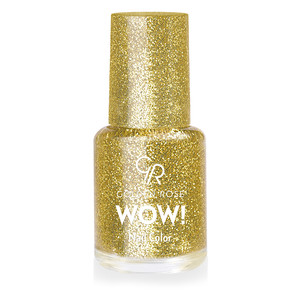 GOLDEN ROSE WOW NAIL COLOR VERNIZ Nº202