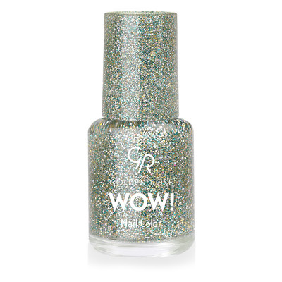 GR WOW NAIL COLOR VERNIZ Nº204