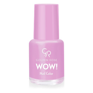 GOLDEN ROSE WOW NAIL COLOR VERNIZ Nº20