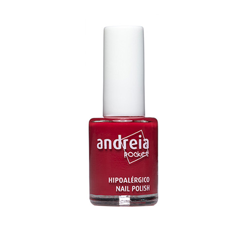 ANDREIA POCKET Nº117 1