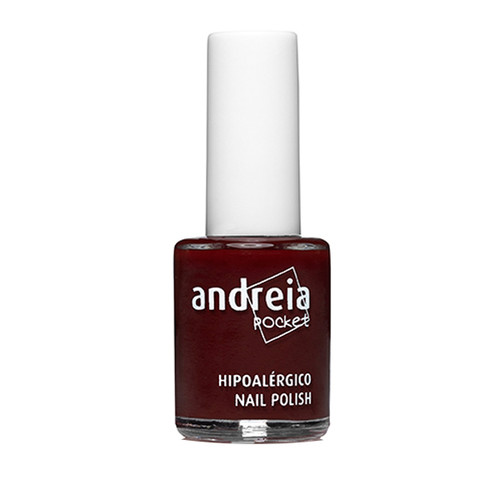 ANDREIA POCKET Nº8