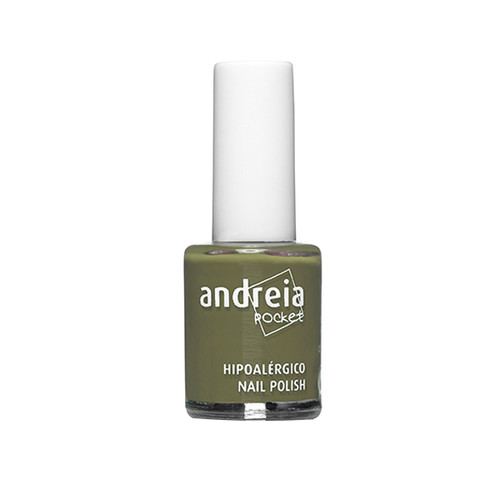 ANDREIA POCKET Nº127
