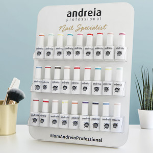 ANDREIA PRO DESK DISPLAY