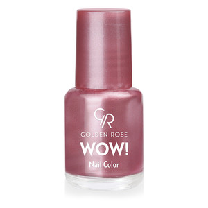 GOLDEN ROSE WOW NAIL COLOR VERNIZ Nº26
