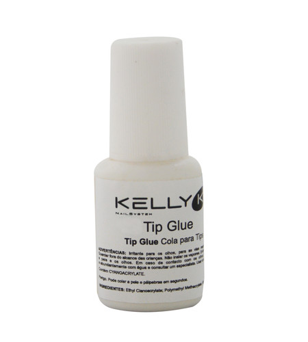 KELLY K COLA UNHAS E 1