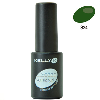 KELLY K SPEED VERNIZ GEL S24