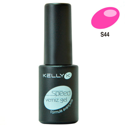 KELLY K SPEED VERNIZ GEL S44