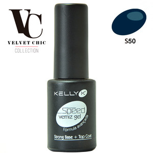 KELLY K SPEED VERNIZ GEL S50