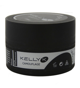 KELLY K LED/UV CAMOUFLAGE ALTA VISCOSIDADE