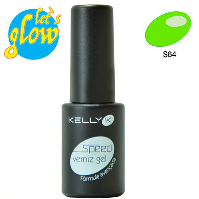 KELLY K SPEED GEL S64