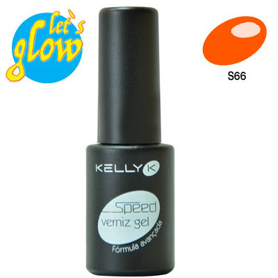 KELLY K SPEED GEL S66