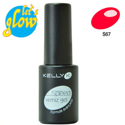 KELLY K SPEED GEL S67