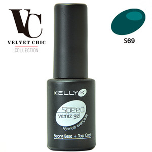 KELLY K SPEED GEL S69 (NOVO)