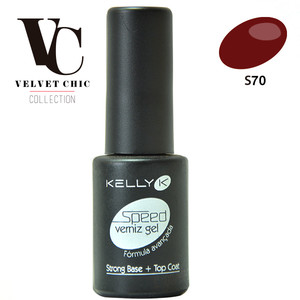 KELLY K SPEED GEL S70 (NOVO)