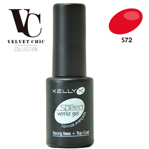 KELLY K SPEED GEL S72 (NOVO)