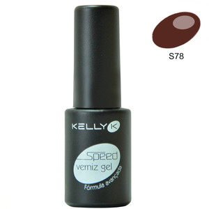 KELLY K SPEED GEL S78