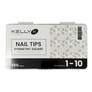 KELLY K NAIL TIPS
