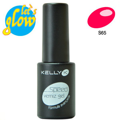 KELLY K SPEED GEL S65