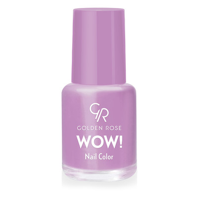 GR WOW NAIL COLOR VERNIZ Nº28
