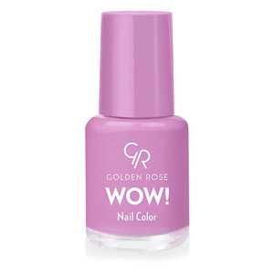 GR WOW NAIL COLOR VERNIZ Nº29