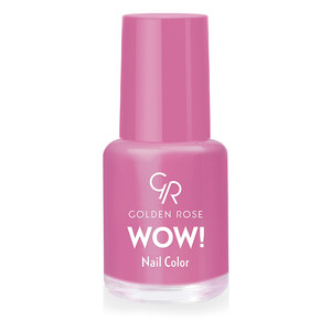 GOLDEN ROSE WOW NAIL COLOR VERNIZ Nº30
