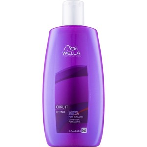 WELLA CURL IT INTENSE (LIQUIDO PERMANENTE)