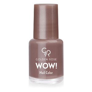 GOLDEN ROSE WOW NAIL COLOR VERNIZ Nº45