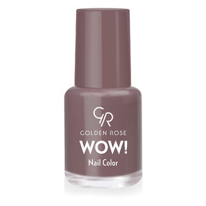 GOLDEN ROSE WOW NAIL COLOR VERNIZ Nº47