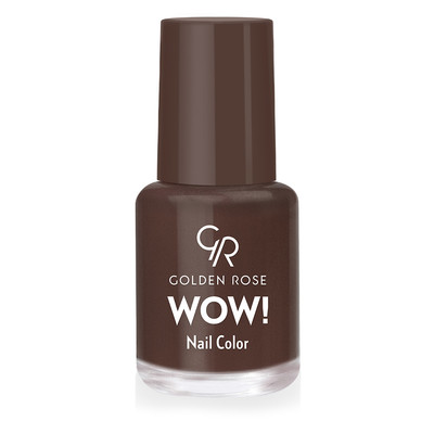 GOLDEN ROSE WOW NAIL COLOR VERNIZ Nº48
