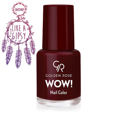 GR WOW NAIL COLOR VERNIZ Nº54