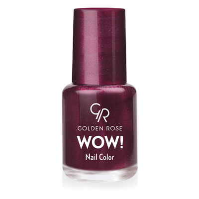 GR WOW NAIL COLOR VERNIZ Nº55
