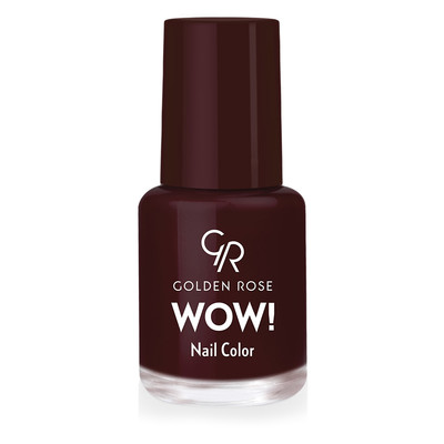 GOLDEN ROSE WOW NAIL COLOR VERNIZ Nº56