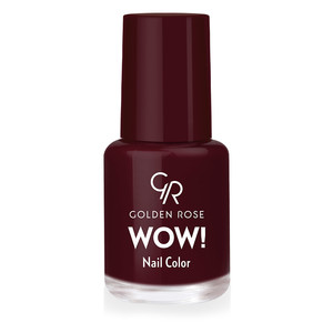GOLDEN ROSE WOW NAIL COLOR VERNIZ Nº59