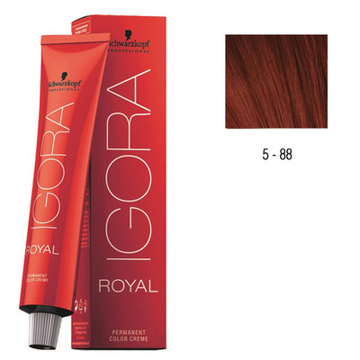 IGORA ROYAL TINTA 5-88