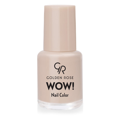GOLDEN ROSE WOW NAIL COLOR VERNIZ Nº05