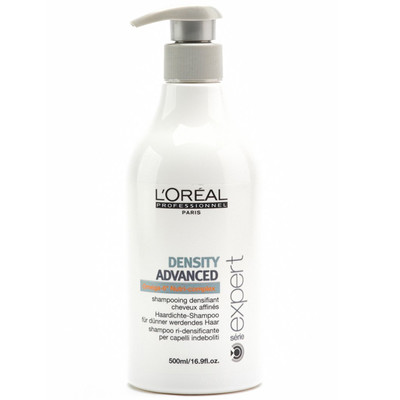 LOREAL SE SHAMPOO DENSITY ADVANCED
