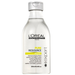 L'ORÉAL PROFESSIONNEL SERIE EXPERT CHAMPÔ PURE RESOURCE