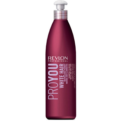 PROYOU SHAMPOO WHITE HAIR