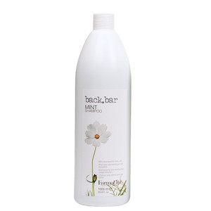 LIFE BACK BAR SHAMPOO MINT